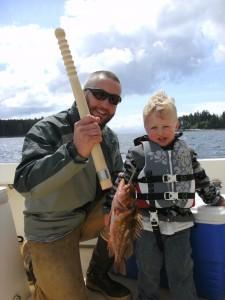 Ketchikan Fishing