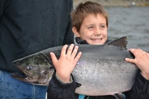 Ketchikan King Salmon