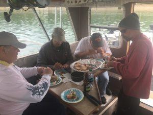 ketchikan crab fishing Salmon Halibut