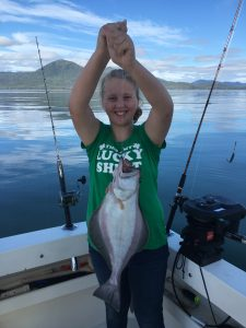 ketchikan halibut fishing