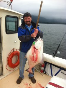 ketchikan halibut charter