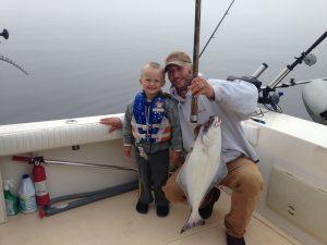 ketchikan halibut fishing