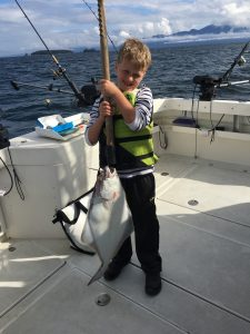 ketchikan halibut charter fishing